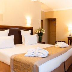 Saint James Albany Paris Hotel-Spa 4* Улучшенный номер с различными типами кроватей фото 10
