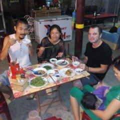 Отель Dang Phung Homestay Номер категории Эконом фото 22