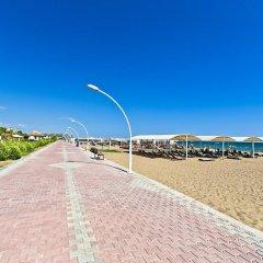 Отель Вилла Royal Paradise Town Белек пляж