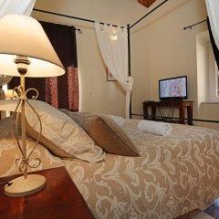 Отель La Maison Del Corso 2* Стандартный номер с различными типами кроватей фото 11