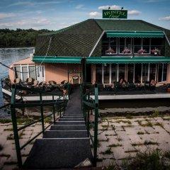 Отель Hostel Otard Сербия, Белград - отзывы, цены и фото номеров - забронировать отель Hostel Otard онлайн приотельная территория