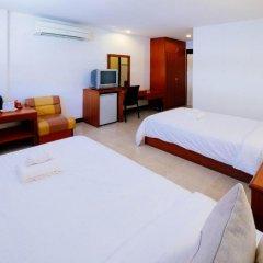 Отель Atlas Bangkok 3* Стандартный номер фото 4