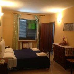 Отель Villa Naclerio Стандартный номер фото 4