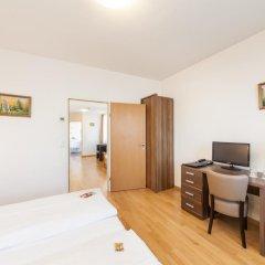 Novum Hotel Kaffeemühle 3* Номер категории Эконом с различными типами кроватей фото 4