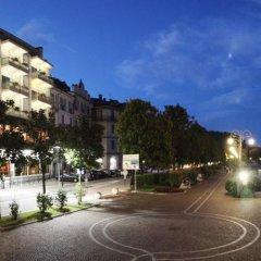 Отель Miralago Италия, Вербания - отзывы, цены и фото номеров - забронировать отель Miralago онлайн парковка