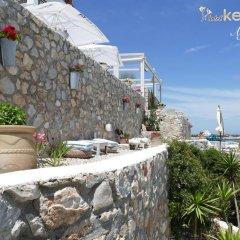 Kerkifalia Hotel пляж фото 2