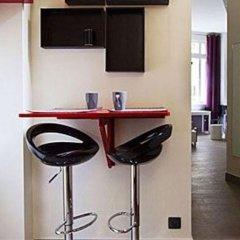 Отель Design & Chic Eiffel Tower Flat удобства в номере