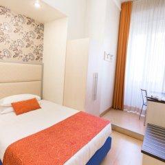 Hotel Piacenza 3* Стандартный номер с двуспальной кроватью фото 3