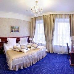 Бутик-Отель Золотой Треугольник 4* Номер Делюкс с различными типами кроватей фото 6