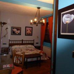 Отель Hosteria Picos De Europa детские мероприятия
