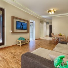 Отель Apartamenty Aparts комната для гостей фото 15