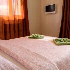 Гостевой Дом Аэропоинт Шереметьево 3* Номер Делюкс с различными типами кроватей фото 9