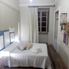 Отель 7 Rooms Turin Стандартный номер с двуспальной кроватью фото 3