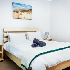 Отель Ilita Lodge 3* Люкс с различными типами кроватей фото 9