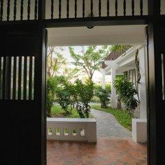 Отель Hoi An Coco River Resort & Spa фото 14