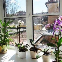 Отель Provence Home Апартаменты с различными типами кроватей