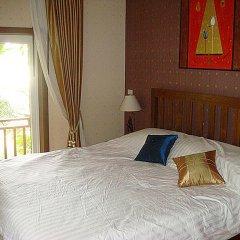 Отель Villa 140 пляж Банг-Тао комната для гостей фото 2