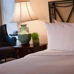 Hotel Lombardy комната для гостей фото 4