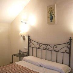 Отель Abadia Suites Стандартный номер с различными типами кроватей фото 11