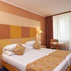 Hotel Delfin комната для гостей