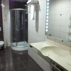 Royal Berk Hotel Турция, Ван - отзывы, цены и фото номеров - забронировать отель Royal Berk Hotel онлайн ванная фото 2