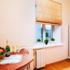 Гостиница Vip-kvartira Kirova 1 Апартаменты с различными типами кроватей фото 10