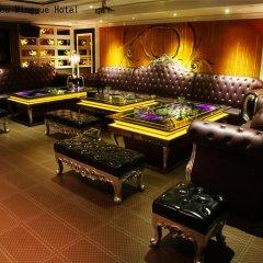 Отель Guangzhou Ming Yue Hotel Китай, Гуанчжоу - отзывы, цены и фото номеров - забронировать отель Guangzhou Ming Yue Hotel онлайн развлечения