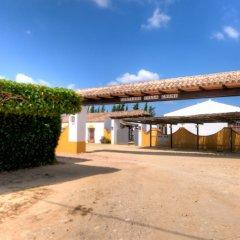 Отель Hacienda los Majadales Испания, Кониль-де-ла-Фронтера - отзывы, цены и фото номеров - забронировать отель Hacienda los Majadales онлайн парковка