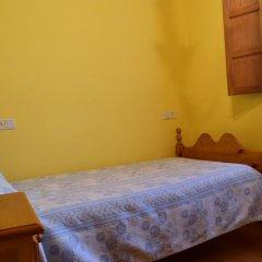 Отель La Cabada Испания, Кабралес - отзывы, цены и фото номеров - забронировать отель La Cabada онлайн комната для гостей фото 5