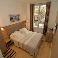 Hotel Parisien 2* Улучшенный номер с двуспальной кроватью фото 5