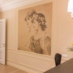 Мини-отель Премиум 4* Улучшенные апартаменты с различными типами кроватей фото 2