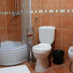 Отель Vila Portokalo Сербия, Белград - отзывы, цены и фото номеров - забронировать отель Vila Portokalo онлайн ванная фото 2