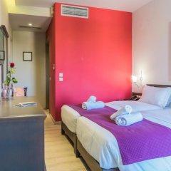 Castello City Hotel 4* Номер Делюкс с различными типами кроватей фото 15