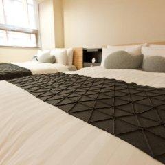 metro Hotel 3* Люкс с различными типами кроватей фото 6