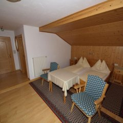 Отель Frühstückspension Kärntnerhof 3* Стандартный номер с различными типами кроватей фото 6