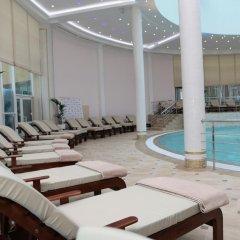 Гостиница Рамада Екатеринбург (Ramada Yekaterinburg) бассейн фото 3