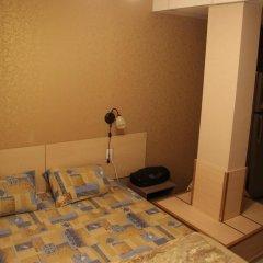 World Hostel Стандартный номер с различными типами кроватей