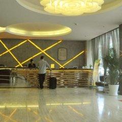 Mellow Orange Hotel интерьер отеля фото 3