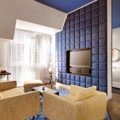 Andaz Amsterdam Prinsengracht - A Hyatt Hotel 5* Стандартный номер с различными типами кроватей фото 2