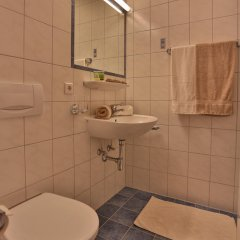 Hotel Garni Fiegl Apart 3* Стандартный номер фото 12