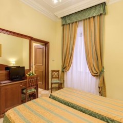 Hotel Contilia удобства в номере