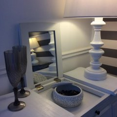 Отель Chez Alice Vatican Стандартный номер с различными типами кроватей фото 27