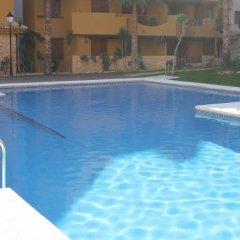 Отель La Recoleta Испания, Ориуэла - отзывы, цены и фото номеров - забронировать отель La Recoleta онлайн бассейн