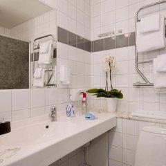 Hotel Zinkensdamm - Sweden Hotels 3* Стандартный номер с различными типами кроватей фото 5