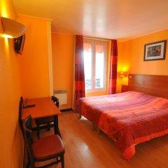 Отель Saint Georges Lafayette 2* Стандартный номер