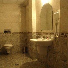 Luxor Hotel 3* Стандартный номер фото 4