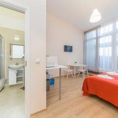 Гостиница Forenom Casa 3* Улучшенная студия с различными типами кроватей фото 3