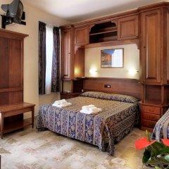 Отель La Giara 3* Стандартный номер фото 10