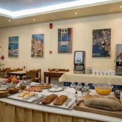 Отель Popi Star питание фото 3