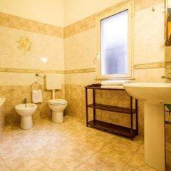 Отель Casa Cagliostro Palermo Италия, Палермо - отзывы, цены и фото номеров - забронировать отель Casa Cagliostro Palermo онлайн ванная